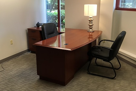 Business Center International - Corporate Office Suite 115