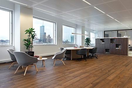 Regus | Rotterdam, Willemswerf - Dedicated Desk