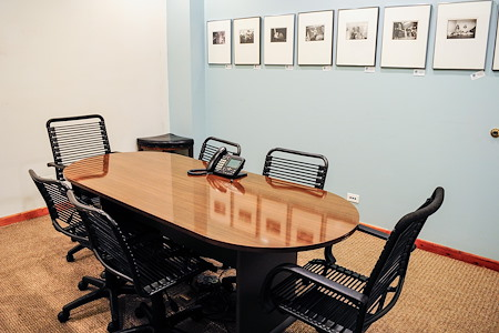 Creative Coworking - Large Conference Room