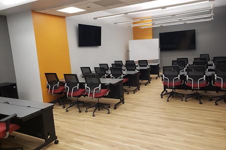 NYC Seminar & Conference Center - Seminar Room C