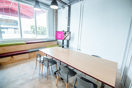 Minds Cowork - Meeting Room I