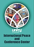 Logo of Unity International Peace & Conference Center