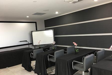 Permetika Cosmetic Specialties - Classroom