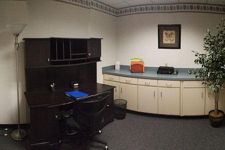 My Conyers Office - Office 2