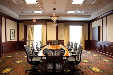Hilton Garden Inn Tampa/Riverview/Brandon - Executive Boardroom
