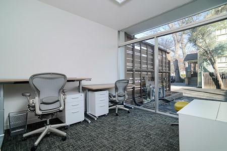 MidMod Suites - Office Suite 106