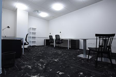 25N Coworking | Frisco - Team Office #101