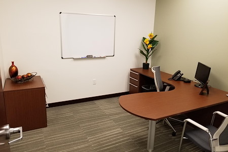 Office Evolution - Centerville Office Suites - Office #217