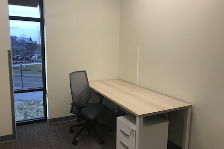 Fishers Office Space