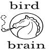 Logo of Bird Brain Productions