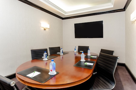 Courtyard by Marriott JFK Airport - Boardroom