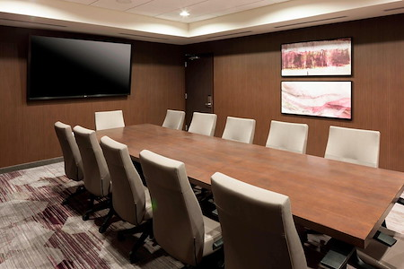 Courtyard by Marriott at Alliance Town Center - Boardroom 1