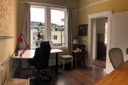 Codi - Home Base - Office 1
