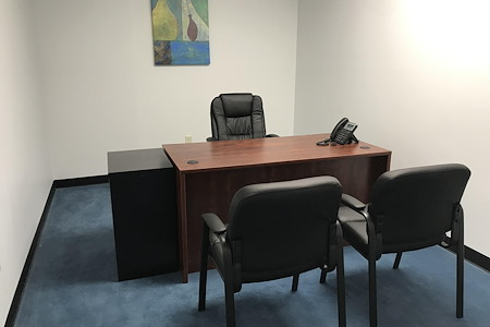 Melville Shared Office Suite - Suite 205