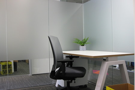 workspace365 - 330 Collins Street - Office 7, Level 14