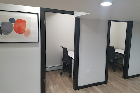The Suite Corner - Private Office 3