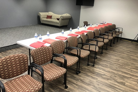 LA ACTING ACADEMY - Meeting Room 1