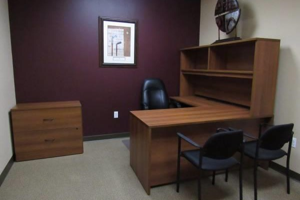 Liberty Office Suites - Montville - Office #15