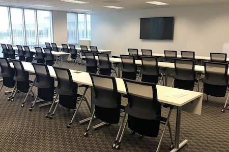 Peachtree Offices at Alpharetta - 48 Person Training Room