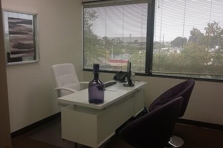 La Mirada Office Space