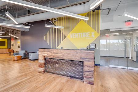 Venture X | Durham - Membership