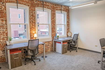 Candy Factory Coworking - Private Office