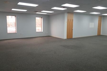 @6100 - 174 Office Suite -  1st Floor