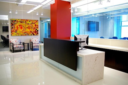 Bevmax Office Centers - Tribeca - Office 1068