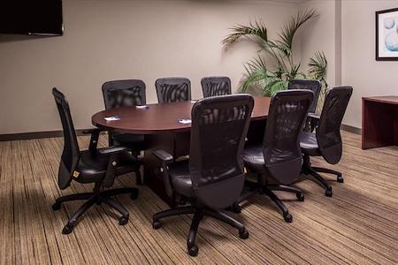 Holiday Inn Express - Meeting Room 1