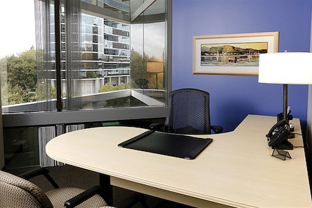 Intelligent Office of San Diego - Private Office - Suite 208