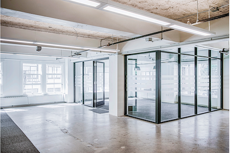 Knotel - 550 Montgomery Street - Office Suite - P2 A