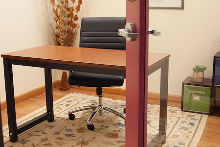 Vibe - Private Office