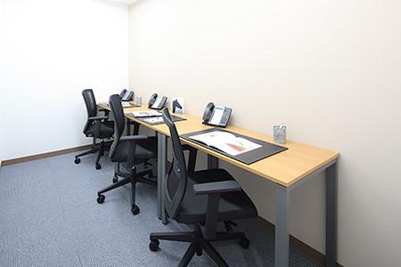 Nagoya Office Space