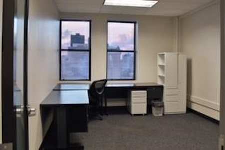 BusinessWise @ 4 Smithfield Street - Private Office 11F