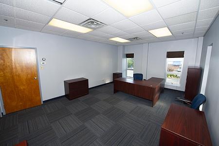 WorkAway - Executive Suite