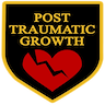 Logo of Center for Post Traumatic Growth