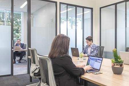 Serendipity Labs Westport - Team Room