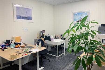 Z-Park Silicon Valley Innovation Center - R1031