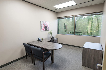 Avalon Suites - Westchase - Office 2
