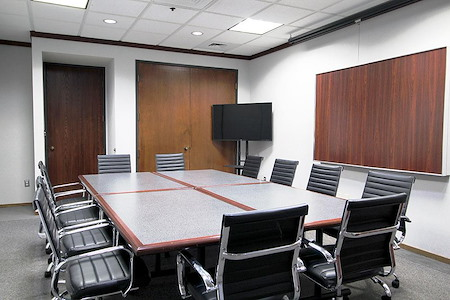 AmeriCenter of Troy - Conference Room A (Executive Boardroom)