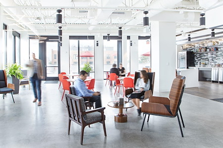 Serendipity Labs- Columbus, Short North - Coworking Day Pass