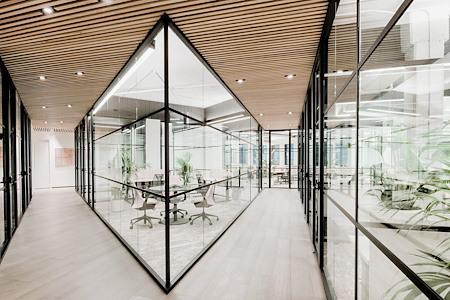 CANOPY Jackson Square - 8 Person Private Office