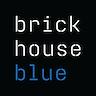Logo of Brick House Blue