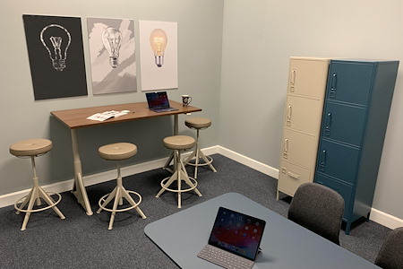 Easy Work Space (Earth) - Office Space #12
