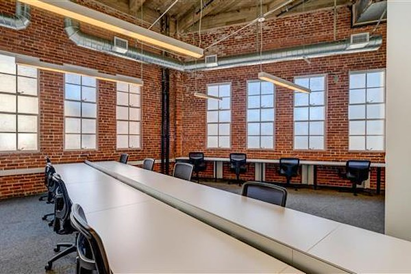 TechSpace San Francisco, Union Square - Office 660 with internal conference room