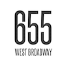Logo of 655 West Broadway
