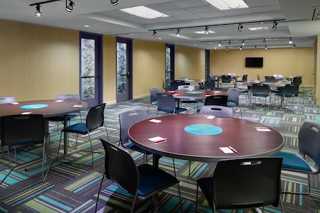 Aloft Atlanta Downtown - Meeting Room 3
