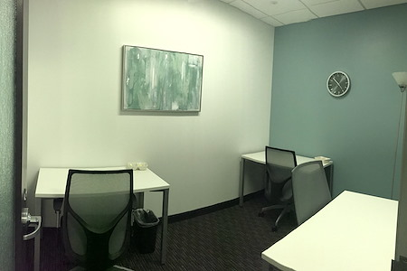 Regus | Russell Ranch Parkway - Office 212