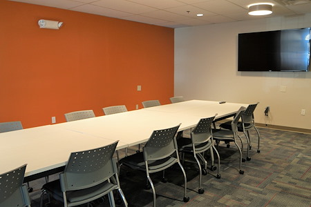 Jefferson Workspace - Conference / Training Room