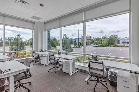 Office Evolution - Jacksonville Bartram - Office Suite- Team